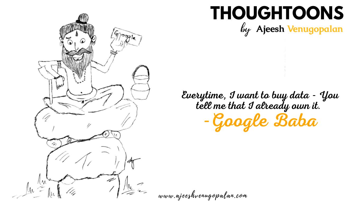 Google Baba